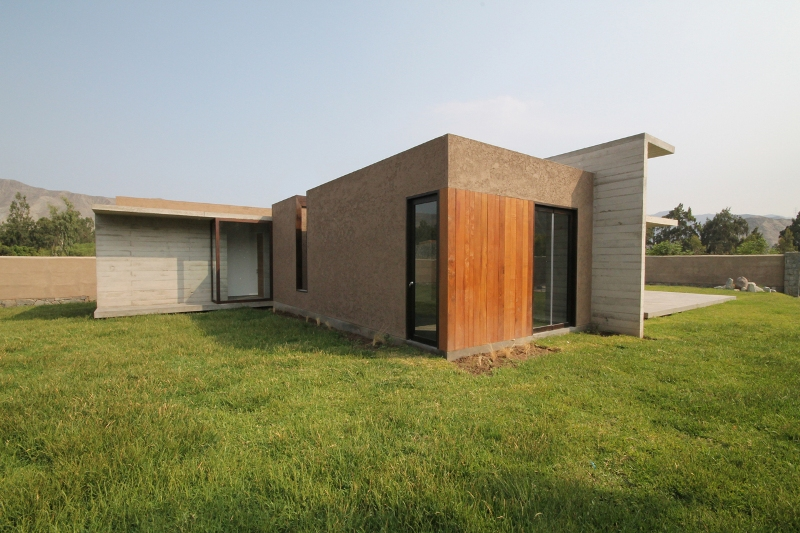 Casa oZs0 - Martín Dulanto